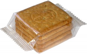 confezionatrici per biscotti