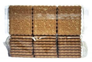 confezionatrici flow pack per biscotti