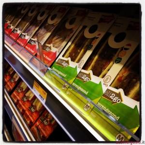 etichettatura alimentare e shelf life