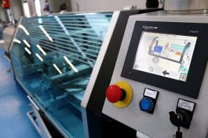 Display touch Pratika 56 MPE