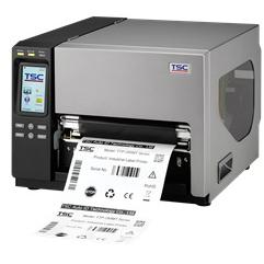 Stampante per etichette TSC 286 MT