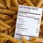 Tabella valori nutrizionali.