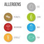 Allergeni in etichetta