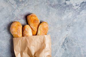 Confezionatrici per pane