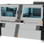 Confezionatrice per film termoretraibile Pratica 55 Smart