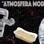 confezioamento in atmosfera modificata