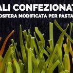 Confezionatrici in atmosfera modificata per pasta fresca