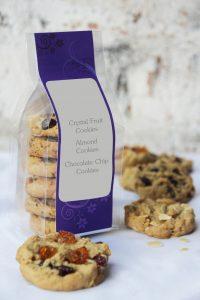 Macchine confezionatrici per biscotti in busta