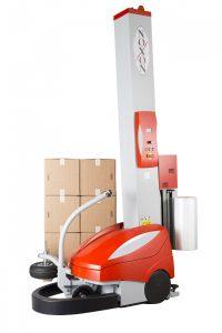 Robot Fascia Bancali