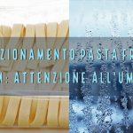 confezionamento pasta fresca in atmosfera modificata