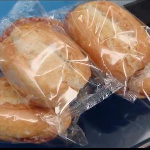 Confezionare panini