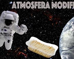 Confezionare in atmosfera modificata