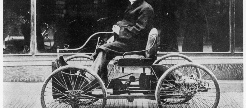 """""""Qualità significa fare le cose bene quando nessuno ti sta guardando""""  Henry Ford, imprenditore"""