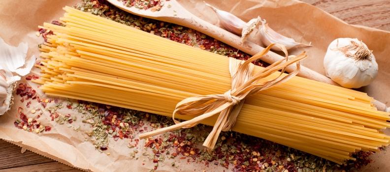 Confezionare pasta : cosa c'è da sapere ?