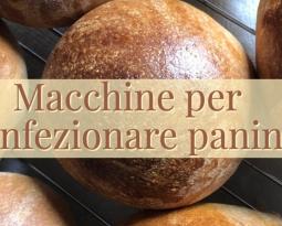 Come confezionare panini in monodose