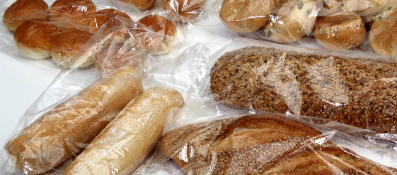 Quali sono le Confezionatrici per pane più usate ?