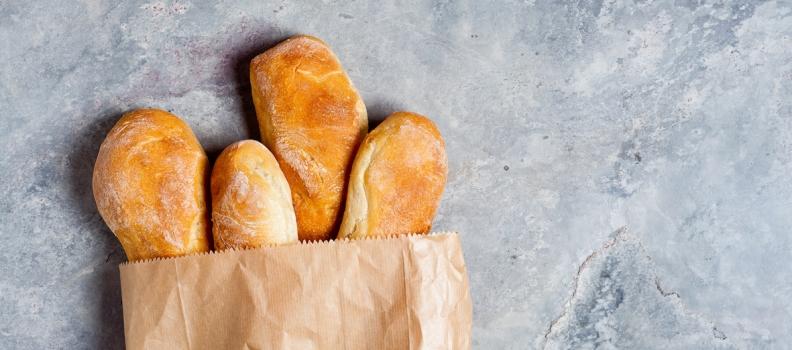 Confezionare pane: quali sono i sistemi principali?