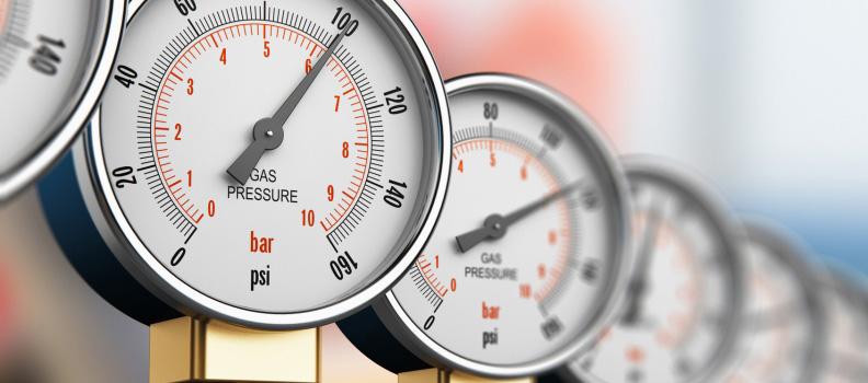 Atmosfera modificata: conosci questo strumento per misurarla?