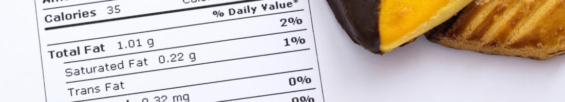 Come usare il software per la Normativa valori  Nutrizionali in etichetta Part. 1