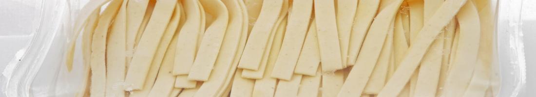 Confezionare la pasta in Atmosfera modificata