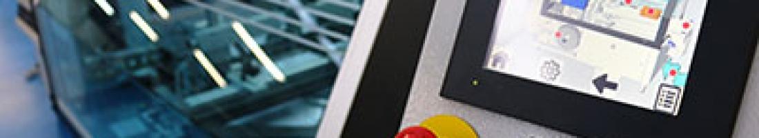 Confezionatrici per film termoretraibile automatiche : certificate Industria 4.0