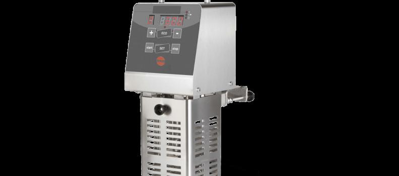 Cottura a bassa temperatura : Il nuovo MINI COOK 15 Minipack Torre